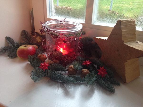 Zuckersüßes, Weihnachtsstimmung, Leckereien …